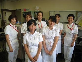 看護部インターシップ