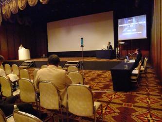 日本消化器外科学会総会にて平塚院長が座長を務めました!