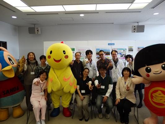 きらっと☆阪神北オータムフェスタ2013