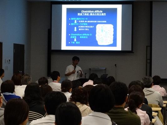 感染対策研修会20140320