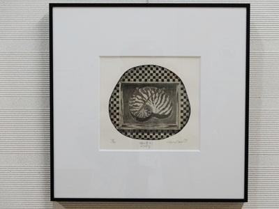 木口木版画展20150220