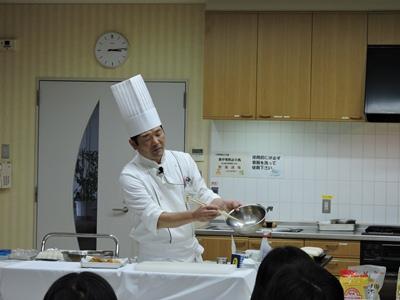 伊丹給食研究会20150226