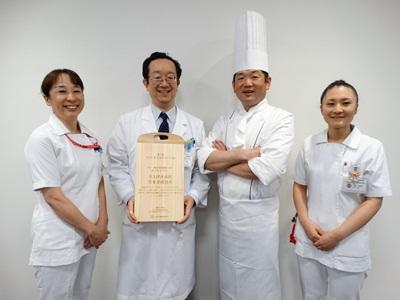 バイエル・レシピコンテスト20150308