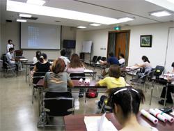 ぜんそく教室2